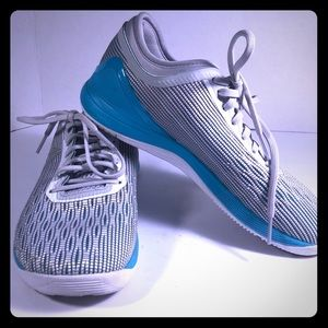 CrossFit Nano athletic shoes size 7